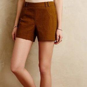 Elevenses High Rise Safra Tailored Shorts
